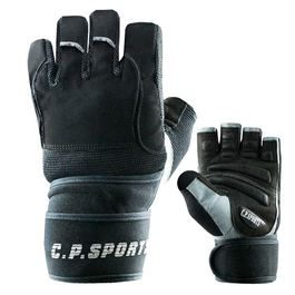 C.P. SPORTS Gym Handschuh