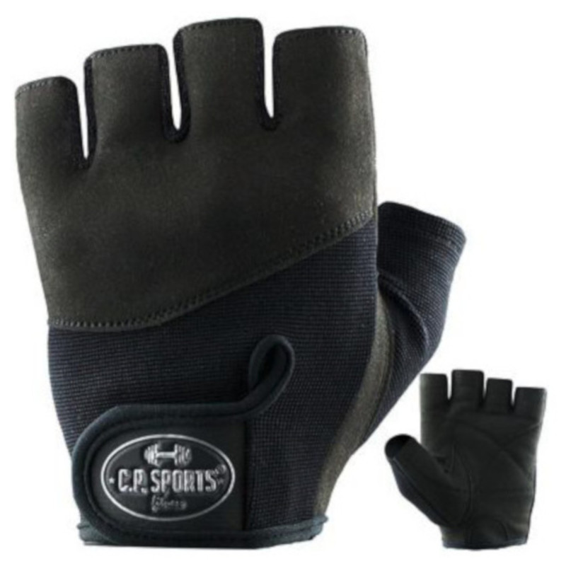 C.P. SPORTS Iron-Handschuh Komfort