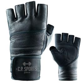 C P. SPORTS Profi-Athletik-Handschuh