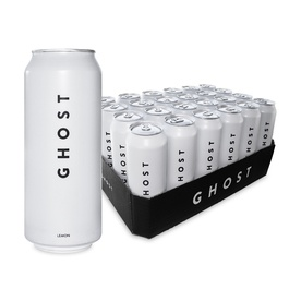Ghost Energy Drink (24x 500ml) | Sparbundle | inkl. Pfand