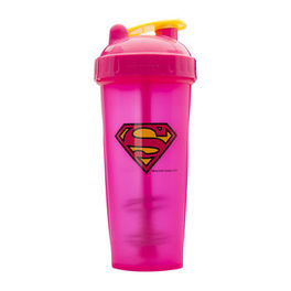 PERFORMA Shaker Hero Series (800ml) - Supergirl