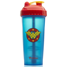 PERFORMA Shaker Hero Series (800ml) - Wonder Woman