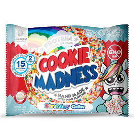 MADNESS NUTRITION Cookie Madness (106g)