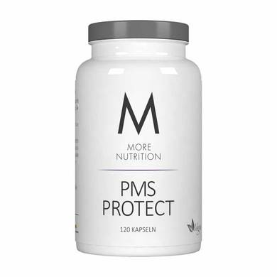 More Nutrition PMS Protect