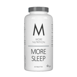 MORE NUTRITION More Sleep V3 (60 Tabletten)