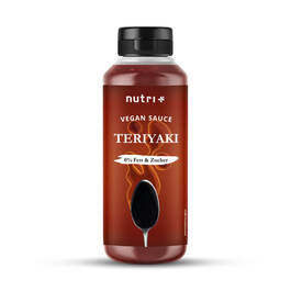 Nutri+ Vegan Sauce (265ml)