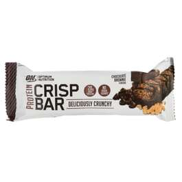 Optimum Nutrition - Protein Crisp Bar (65g)