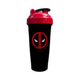 PERFORMA Shaker Hero Series (800ml) - Deadpool