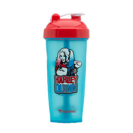PerfectShaker Hero Series (800ml) - Harley Quinn
