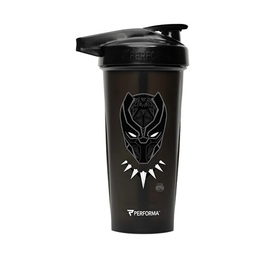 PERFORMA Shaker Active Series (800ml) - Black Panther