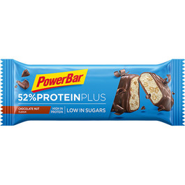 PowerBar 52% Protein Plus (50g Riegel)