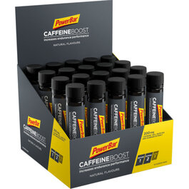 PowerBar Caffeine Boost (25ml Shot)