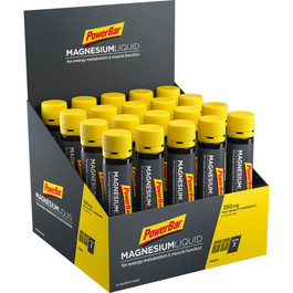 PowerBar Magnesium Liquid (25ml Shot)