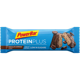 PowerBar Protein Plus (35g Riegel)