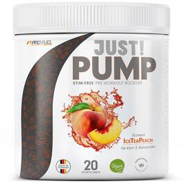 ProFuel Just! Pump Booster (400g)