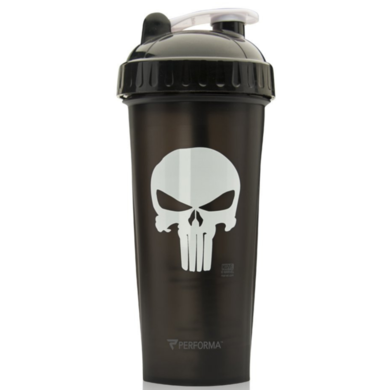 PerfectShaker Hero Series - The Punisher