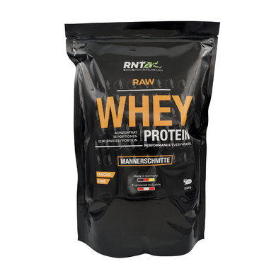 2x TNT Naked Whey + TNT Just Oats (2kg)
