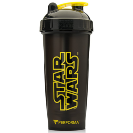 PERFORMA Shaker Star Wars (800ml) - Star Wars Logo