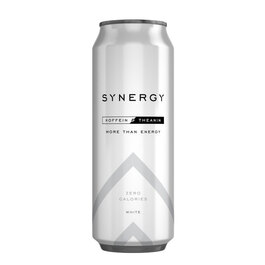 MORE NUTRITION SYNERGY |  Energy Drink (500ml EINWEG)