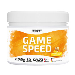 TNT Game Speed (240g)