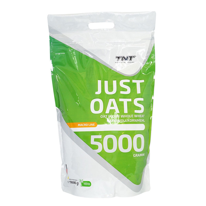 TNT - Just -Oats - 5000g