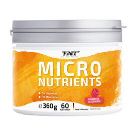 TNT Micronutrients (360g Dose)
