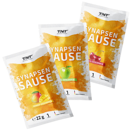 TNT Synapsensause Proben Bundle (3x22g)