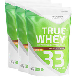 TNT True Whey (3 x1000g) | Sparbundle