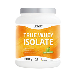 TNT True Whey Isolate (1000g)