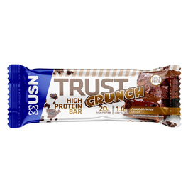USN Trust Crunch High Protein Bar (60g)