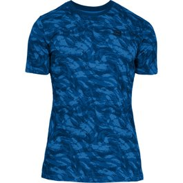 UNDER ARMOUR Sportstyle T-Shirt Printed, kurzärmlig