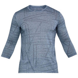 UNDER ARMOUR Threadborne T-Shirt Utility