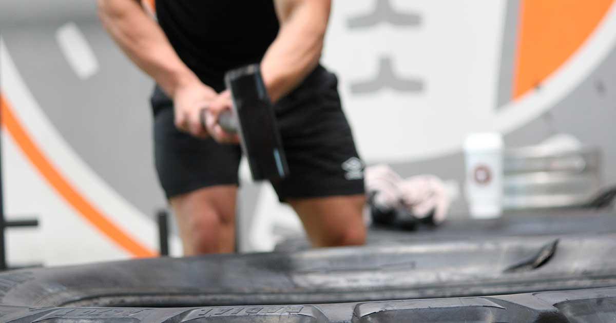 Cardio-Übungen zur Fettverbrennung im Fitnessstudio