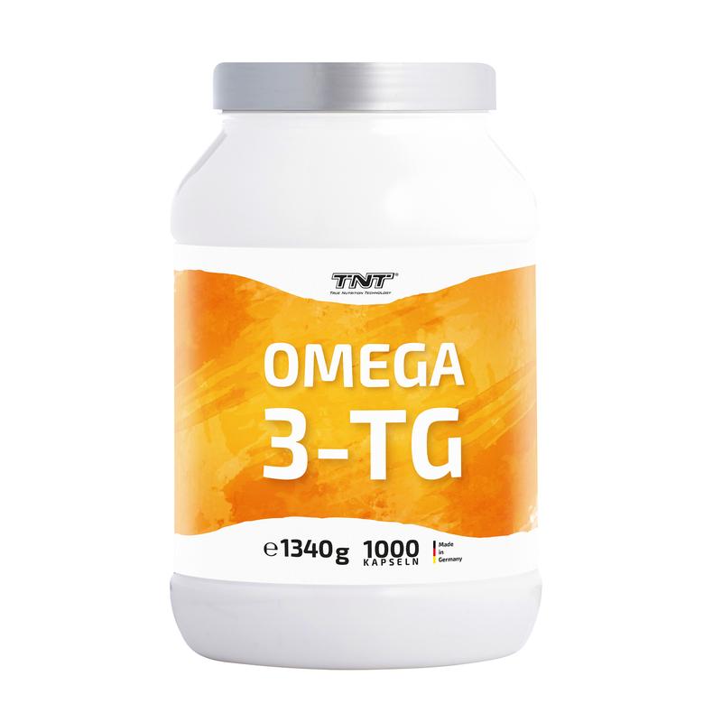 TNT Omega 3-TG