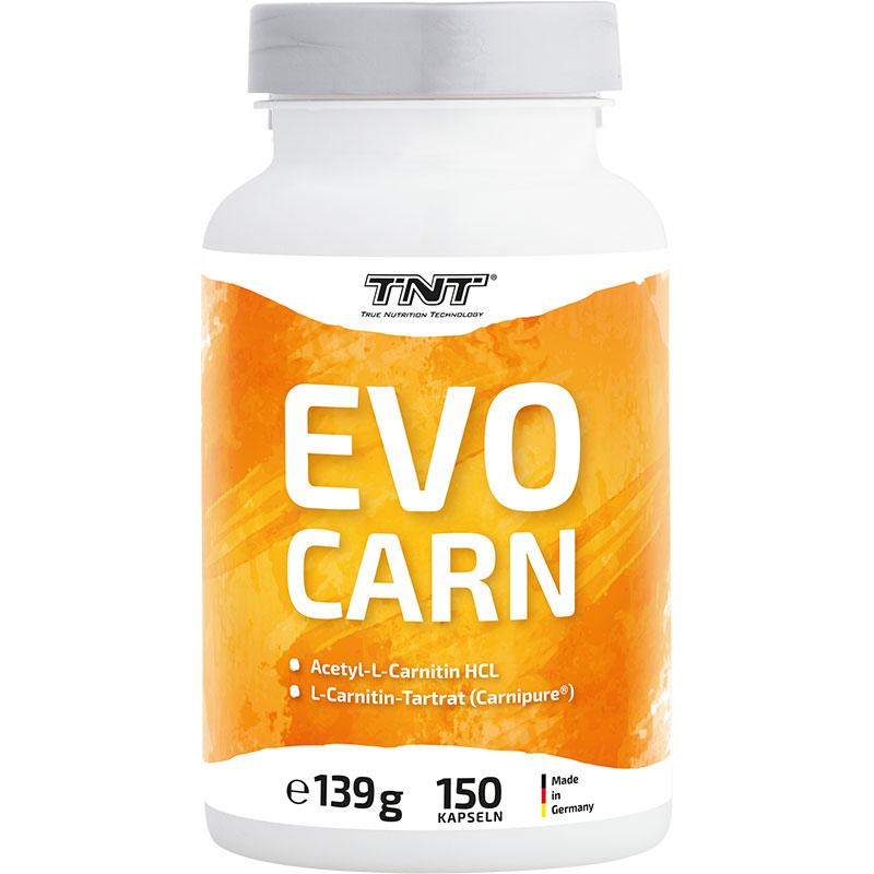 TNT Evo Carn
