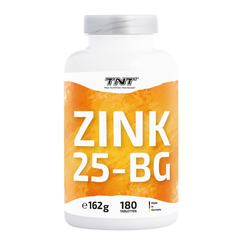 TNT Zink