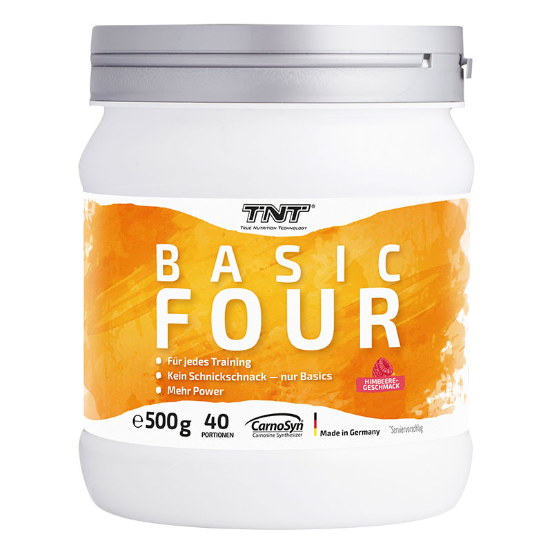 TNT Basic Four