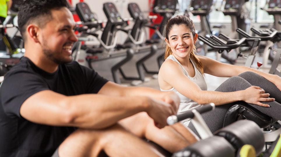 6 Sport braucht man nicht nur die Ernährung zählt